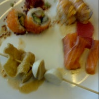 Photo taken at Piscator Seafood Buffet by Adrian j. on 8/26/2012