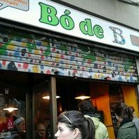 3/4/2012 tarihinde René Á.ziyaretçi tarafından Bo de B!'de çekilen fotoğraf