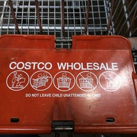 Photo taken at Costco Wholesale by Danny F. on 4/14/2012