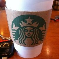Photo taken at Starbucks by Hasan b. on 2/29/2012