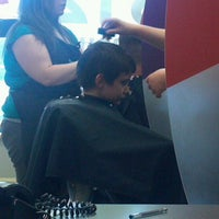 Photo taken at Great Clips by Steve M. on 6/7/2012