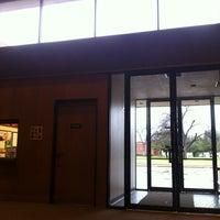 Photo taken at Hooper-Schaefer Fine Arts Center by Victoria F. on 3/8/2012