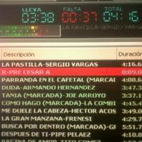 Photo taken at Radio 1 Pereira by Cesar A. on 5/21/2012
