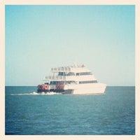 Photo taken at Jet Express by Tonya P. on 8/6/2012