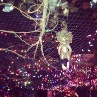 Photo taken at Bovine Sex Club by Casie S. on 3/29/2012