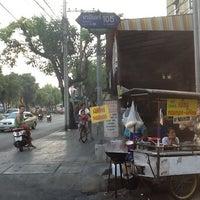 Photo taken at Nawamin 105 by Kitayabi💄 R. on 3/23/2012