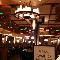 Photo taken at Seasons Live Action Buffet by Earl E. on 4/8/2011
