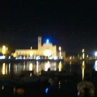 Photo taken at Giostre Festa Patronale Molfetta by Leonardo D. on 9/11/2011