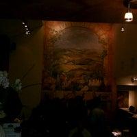 Photo taken at Il Davide Cucina Italiana by GERIMAC on 12/17/2011