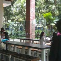 Photo taken at Universitas Pelita Harapan by Jan on 1/17/2012