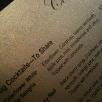 Photo taken at Kremlin Bar & Tapas by Natalee-Jewel K. on 6/1/2012