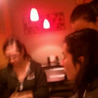 Photo taken at Momiji Sushi & Grill by Page S. on 10/4/2011