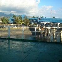 Photo taken at Pelabuhan Gilimanuk by Bobby B. on 6/30/2012