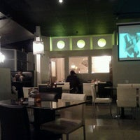 Photo taken at Zephyr Tea House Cafe 飄香 by Valerie M. on 11/3/2011