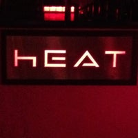 Photo taken at HEAT Night Club by Scott Dvdj Biggie K. on 8/5/2012