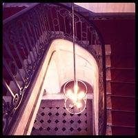 Photo taken at Maison Européenne de la Photographie by elena p. on 8/11/2012