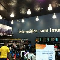 Photo taken at JNE Info Store by Roberto V. on 5/25/2012