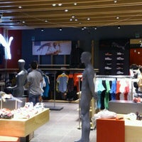 Photo taken at The PUMA Store by Juan Carlos V. on 5/5/2012