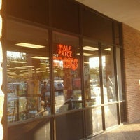 Photo taken at Half Price Books by Brian L. on 9/11/2011