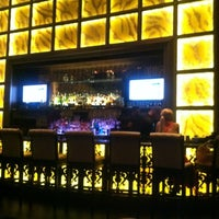 Photo taken at Union Trust Steakhouse by Nina on 7/19/2012