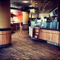 Photo taken at Tim Hortons by Ashton P. on 8/7/2012
