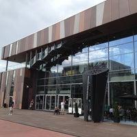 Photo taken at Centrum Nauki Kopernik by Lucas C. on 7/10/2012