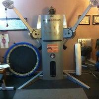 Photo taken at Jon's Training Studio by Jon K. on 9/22/2011