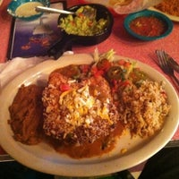 Photo taken at Chuy's by Jordan F. on 3/11/2012