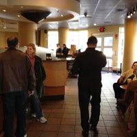 Photo taken at Starbucks by Isaac P. on 2/15/2012