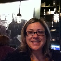 Photo taken at Barfly Genuine Food And Drink by Stephie O. on 1/14/2012
