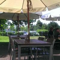 Photo taken at Blue Orange by Samuele P. on 7/24/2012