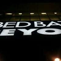 Photo taken at Bed Bath & Beyond by Queen B. on 1/8/2012