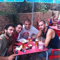 Photo taken at El Rinconcillo De Tabaiba by Nan P. on 8/4/2012