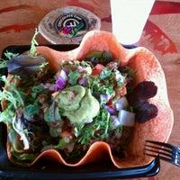 Photo taken at Freebirds World Burrito by Jim B. on 9/14/2011