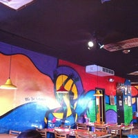 Photo taken at Painted Parrot by Shaina B. on 8/25/2012