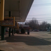 Photo taken at SONIC Drive In by Jason B. on 3/21/2011