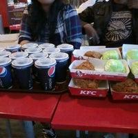 Photo taken at KFC / KFC Coffee by VebLue M. on 7/30/2012