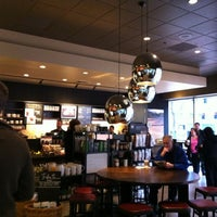 Photo taken at Starbucks by Kristin B. on 3/29/2012