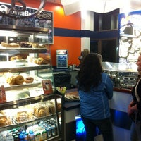 Photo taken at Dutch Bros. Coffee by Faisal a. on 11/7/2011