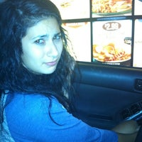 Photo taken at Jack in the Box by Crystal L. on 8/2/2011