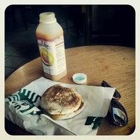 Photo taken at Starbucks by Jesus L. on 9/6/2012