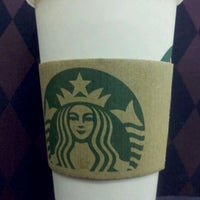 Photo taken at Starbucks by Candace L. on 10/9/2011