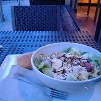 Photo taken at Panera Bread by Joanna M. on 3/23/2012