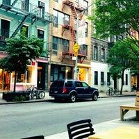 Photo taken at Mottsu by Erica S. on 7/23/2012
