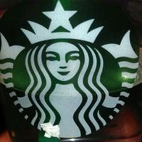 Photo taken at Starbucks by Kapitan B. on 11/12/2011