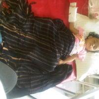 Photo taken at Klinik bhayangkara polman by Adhyaril T. on 1/21/2012