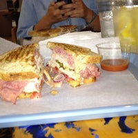 Photo taken at Chops Deli by 🐥Evan L. on 6/11/2012