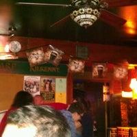 Photo taken at Hurley's Irish Pub by Michael B. on 10/23/2011