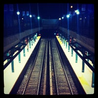Photo taken at MTA Subway - Newkirk Plaza (B/Q) by James C. on 12/2/2011