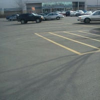 Photo taken at Hy-Vee by Will R. on 2/1/2012